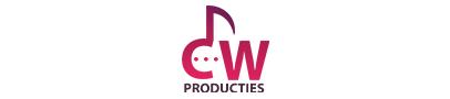 CW Producties Logo